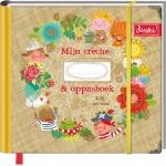 Dushi Mijn Crèche En Oppasboek