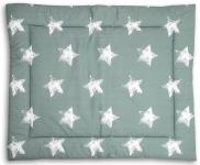 Briljant Boxkleed Robin Stonegreen 80 x 100