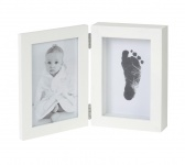 Bambam Picture Frame + Ink