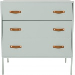 Commode 3 Laden Bliss Seagreen