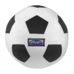 Playgro Black & White Soccer Ball