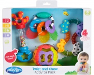 Playgro Twist & Chew Giftpack