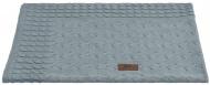 Baby's Only Wiegdeken  Kabel Stonegreen 70 x 95 cm