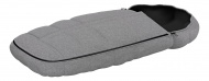 Thule Sleek Voetenzak Grey Melange