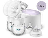 Philips/Avent Kolf Ultra Comfort Twin - SCF334/31