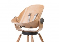 Newborn Seat Natural/Antraciet