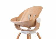 Newborn Seat Natural/Wit