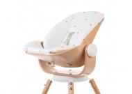 Stoelverkleiner Newborn Seat Gold Dots