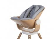 Stoelverkleiner Newborn Seat Jersey Grijs