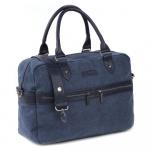 Kidzroom Diaperbag Ready Blue