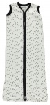 Babylook Slaapzak Zomer Triangle White 110cm
