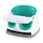 Ingenuity Baby Base 2-in-1 Ultramarine green