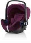 Römer Baby-Safe2 i-Size Burgundy Red