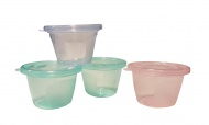 Babydump Collectie Snack Cups (4Pack)