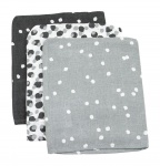Briljant Washand Spots Iron 3-Pack