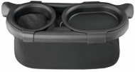 Maxi-Cosi Lila Child Tray Black