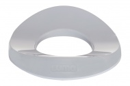 Luma Toiletverkleiner Light Grey