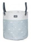 Luma Toy Basket Medium Lovely Sky