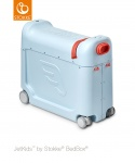 JetKids™ by Stokke® BedBox™ 2.0 Blue Sky