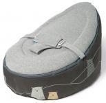 Doomoo Seat Bear Grey