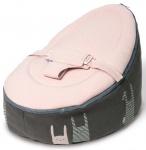 Doomoo Seat Rabbit Pink