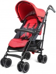 Lascal M1 Buggy Red