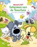 Dromenjager Woezel & Pip Geheimen Van De Tovertuin