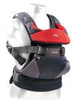 Lascal M1 Carrier Red