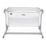 Chicco Next2Me Magic White Snow