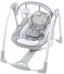 Ingenuity Power Adapt Portable Swing Braden