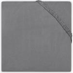 BD Collection Hoeslaken Jersey Dark Grey    40 x 80 cm
