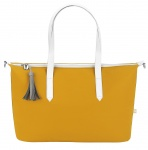 Babymoov Diaperbag Champs Elysées Safran Yellow