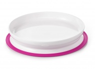OXO Tot Stick&Stay Bord Pink
