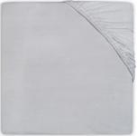 Babydump Collectie Wieghoeslaken Badstof Soft Grey 40 x 80 cm
