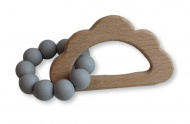 Chewies & More Play Cloud Chewie Lichtgrijs