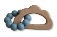 Chewies & More Play Cloud Chewie Dusty Blue