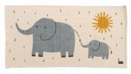 Roommate Vloerkleed Elephant