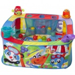 Playgro Pop & Drop Activity Ball Gym