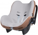 Baby's Only Hoes Autostoel Sparkle Koper-Honey Mêlee