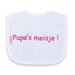 Funnies Slabber Papa's Meisje