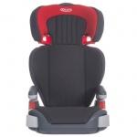 Graco® Junior Maxi Pompeian Red