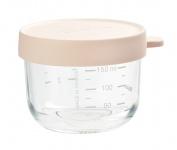 Beaba Portion Glas Pink 150ml