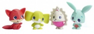 Tiny Love Bath Toys XL Squirters