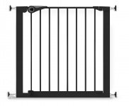 Noma Easy Fit Pressure Gate Black (75 cm - 82 cm)