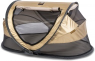 Deryan Travel-Cot Peuter Luxe Gold