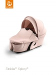 Stokke® Xplory® Balance Carry Cot Soothing Pink