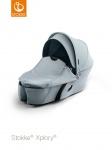 Stokke® Xplory® Balance Carry Cot Tranquil Blue