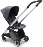 Bugaboo Ant Aluminium Frame / Style Set Staal Blauw-Staal Blauw