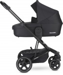 Easywalker Harvey2 Premium Package Onyx Black