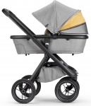 Dubatti One E3 C-Line Kinderwagens 2-in-1 Mango